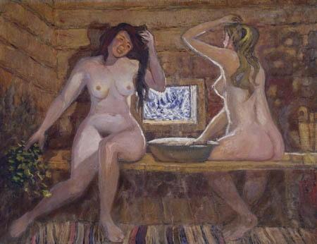 Под бани женщины фото 435-537